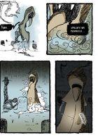 Léo et Monsieur Corbeau : Chapitre 1 page 2