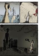 Léo et Monsieur Corbeau : Chapitre 1 page 3