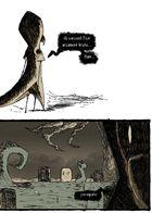Léo et Monsieur Corbeau : Chapitre 1 page 4