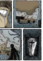 Léo et Monsieur Corbeau : Chapitre 1 page 6