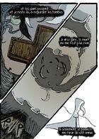 Léo et Monsieur Corbeau : Chapitre 1 page 8
