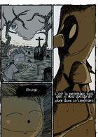Léo et Monsieur Corbeau : Chapitre 1 page 9