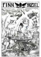 Finn Raziel : Chapitre 3 page 1
