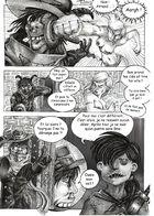 Finn Raziel : Chapitre 3 page 4