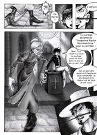 Finn Raziel : Chapitre 3 page 15