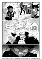 Wisteria : Chapitre 30 page 18