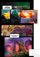 Athalia : le pays des chats : Chapitre 12 page 9