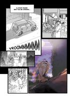 Athalia : le pays des chats : Chapitre 12 page 13