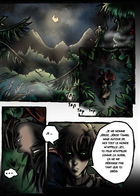 Green Slave : Chapter 5 page 1