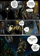 Green Slave : Chapter 5 page 8
