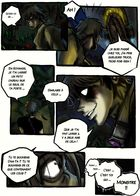 Green Slave : Chapter 5 page 10