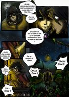 Green Slave : Chapter 5 page 13