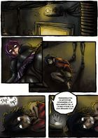 Green Slave : Chapter 5 page 14