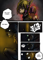 Green Slave : Chapter 5 page 22