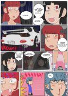 Vis ma Vie de Vampire : Chapter 1 page 25