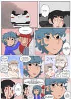 Vis ma Vie de Vampire : Chapter 1 page 26