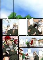 X-Class : Chapitre 1 page 3
