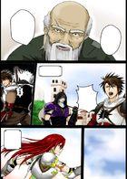 X-Class : Capítulo 1 página 4