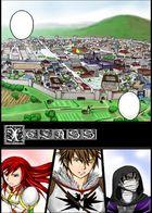 X-Class : Capítulo 1 página 5