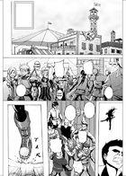 X-Class : Capítulo 1 página 6
