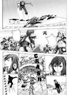 X-Class : Capítulo 1 página 10