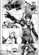 X-Class : Capítulo 1 página 16
