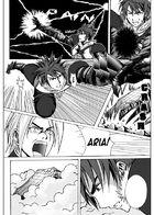 X-Class : Capítulo 1 página 18