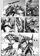 X-Class : Capítulo 1 página 20