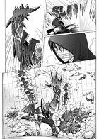 X-Class : Capítulo 1 página 21