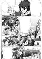 X-Class : Capítulo 1 página 23