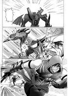 X-Class : Capítulo 1 página 24
