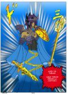 Saint Seiya Arès Apocalypse : Chapitre 10 page 13
