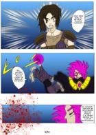 Saint Seiya Arès Apocalypse : Chapitre 10 page 18