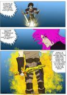 Saint Seiya Arès Apocalypse : Chapitre 10 page 19