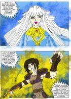 Saint Seiya Arès Apocalypse : Chapitre 10 page 20