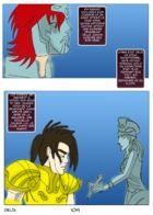 Saint Seiya Arès Apocalypse : Chapitre 10 page 23