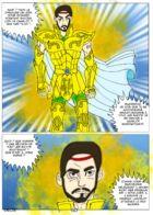 Saint Seiya Arès Apocalypse : Chapitre 10 page 24