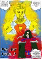 Saint Seiya Arès Apocalypse : Chapitre 10 page 25