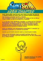 Saint Seiya Arès Apocalypse : Chapitre 10 page 26