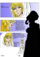 Saint Seiya Arès Apocalypse : Chapitre 10 page 2