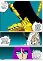 Saint Seiya Arès Apocalypse : Chapter 10 page 5