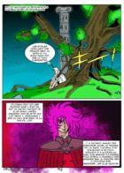 Saint Seiya Arès Apocalypse : Chapitre 10 page 6
