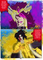 Saint Seiya Arès Apocalypse : Chapitre 10 page 9
