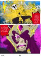 Saint Seiya Arès Apocalypse : Chapitre 10 page 10
