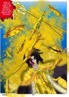 Saint Seiya Arès Apocalypse : Chapitre 10 page 11
