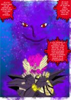 Saint Seiya Arès Apocalypse : Chapitre 10 page 12