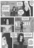 DISSIDENTIUM : Chapitre 1 page 6