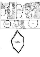 Doragon : Chapitre 8 page 6
