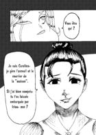 Doragon : Chapitre 8 page 21
