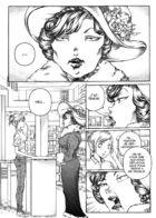 Dissociée : Chapitre 2 page 12